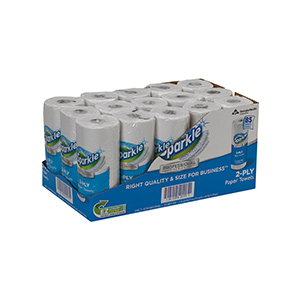 Sparkle Professional Series Roll Paper Towels