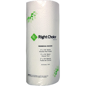 Green Source Roll Paper Towels