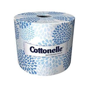 Kleenex Cottonelle Toilet Tissue