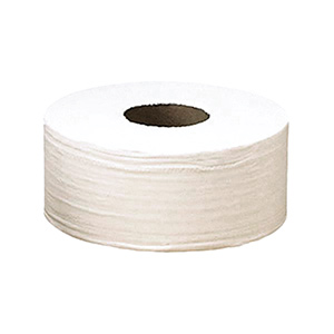 "Prime Source 9"" Diameter Commercial Jumbo Toilet Tissue"