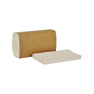 Prime Source Singlefold Paper Towels 250 Sheet Pack White