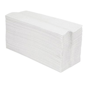 Essity North America C-Fold Paper Towels Natural White
