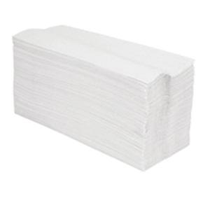 Essity North America C-Fold Paper Towels Natural White