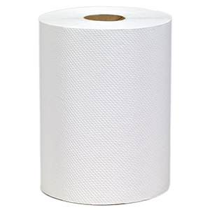 Dispenser Roll Towels 300 Ft Continuous Towel Roll