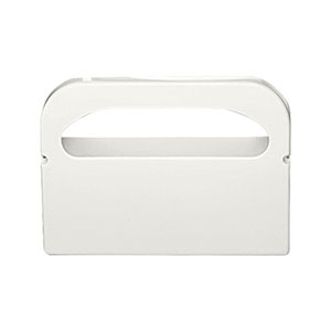Hospital Specialty Co. Toilet Seat Cover Dispenser White