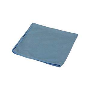 """O'Cedar Microfiber Glass Cloth Blue 16"""" x 16"""""""