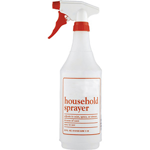 Spray Bottle All Purpose 32 oz