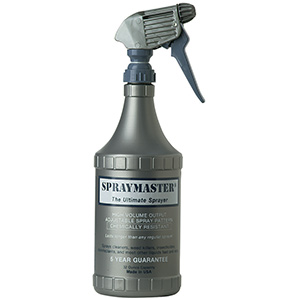 Heavy-Duty Spray Bottle 32 oz Spray Bottle