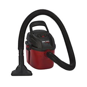 Shop Vac 1-Gallon Wet/Dry Vacuum, 2021000/MC150A