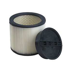 Shop-Vac Wet/Dry Replacement Cartridge Filter, 9030400