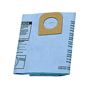 Shop-Vac Disposable Paper Collection Bag, 3/Pack 906-67