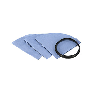 Shop-Vac Paper Disc Filters, 3/Pack, 901-07-62