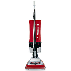 """Bissell 12"""" Commercial Upright Vacuum"""
