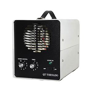Queenaire Ozone Generator QT Tornado