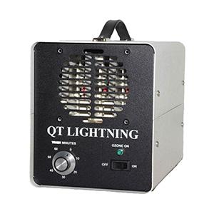 Queenaire Ozone Generator QT Lightning