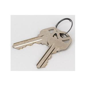 Kwikset SmartKey Precut Key Sets Precut KW1