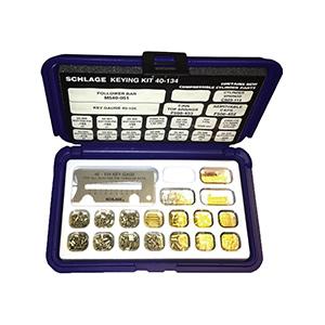 Schlage Key Kit 40-134