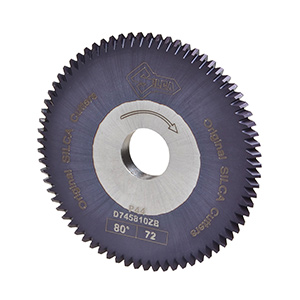 Ilco Cutter Wheel D945810ZR