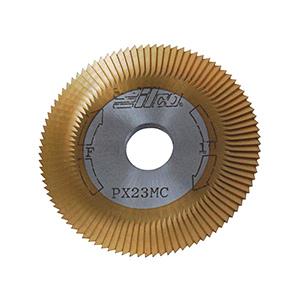 Ilco Cutter Wheel P-X23MC
