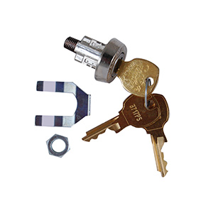 National Mailbox Lock C9100