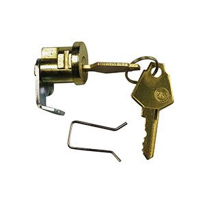 XL Style Mailbox Lock 201A
