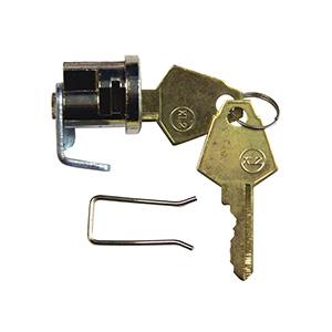 XL Style Mailbox Lock 202C