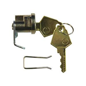 XL Style Mailbox Lock 208B