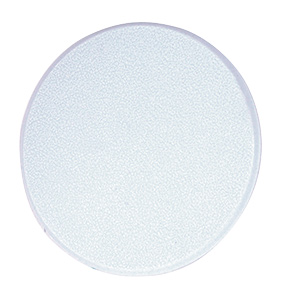 "Wall Protectors 3-1/4"" White"