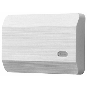 NuTone Electric Door Chime White