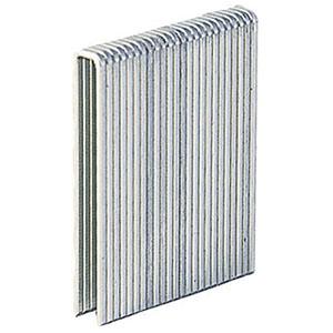 "Stainless Steel Narrow Crown Staples 1/4"" x 1-1/4"" 1000/PK"