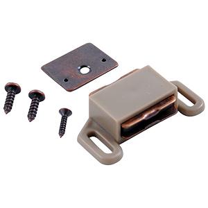 Door Catch Magnetic Cabinet Tan