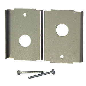 "Bifold Door Repair Bracket 1-1/8"" Door"