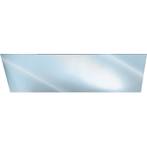 "Replacement Cosmetic Box Mirror 7"" X 15"""