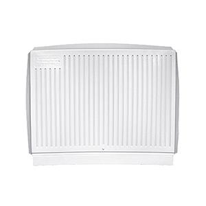 """Vanity Base Cabinet Liner White Polyethylene 24"""" x 18"""""""