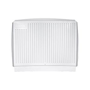 """Vanity Base Cabinet Liner White Polyethylene 36"""" x 21"""""""
