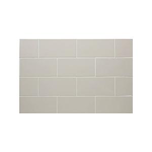 "Ceramic Subway Tile Canvas 3"" x 6"" Subway Canvas"