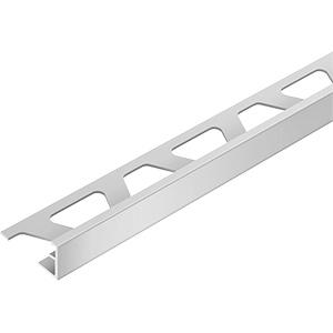 """Tile Trim Aluminum Edge 1/4"""" X 98-1/2"""""""