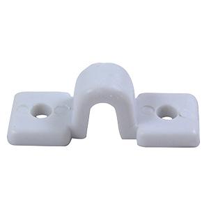 Ventilated Shelving Plastic Clips