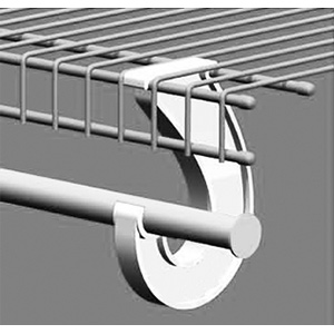 Closetmaid Closet Rod Support