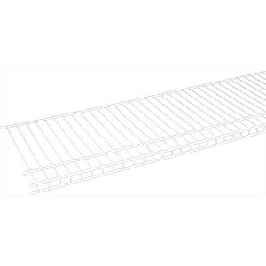 """Closetmaid Ventilated SuperSlide Linen Shelf 12""""D x 12 Ft"""