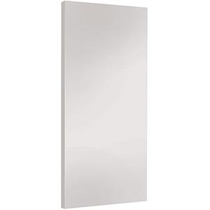"""Interior Flush Hardboard Primed Slab Door 18"""" x 80"""""""