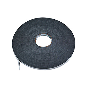 """Mirror Tape Double Backed 1/2""""W x 1/32""""T x 18 Ft Length"""