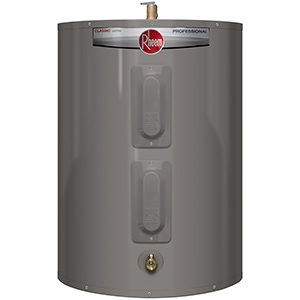 Rheem 30 Gallon Low-Boy Electric Water Heater