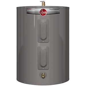 Rheem 47 Gallon Low Boy Electric Water Heater