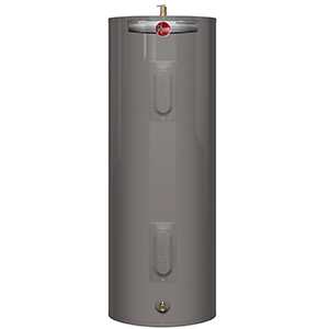 Rheem 30 Gallon Tall Electric Water Heater