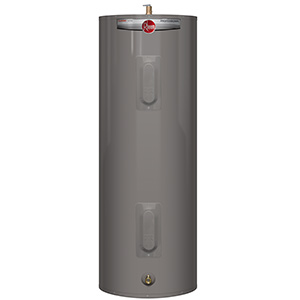 Rheem 40 Gallon Tall Electric Water Heater