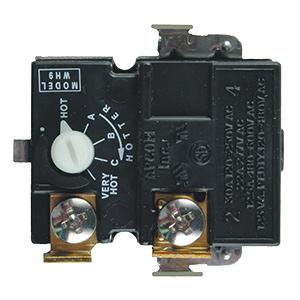 Apcom Lower Water Heater Single Pole Thermostat