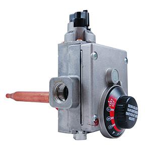 White Rodgers Gas Water Heater Valve 37C73U-168