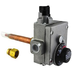 Rheem Water Heater Gas Valve