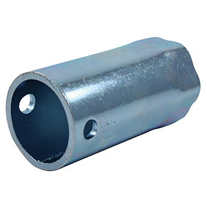 Steel Water Heater Element Wrench